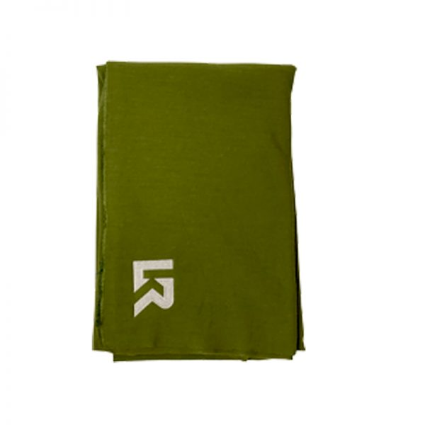 LK Premium Merino Wool Scarf AVOCADO