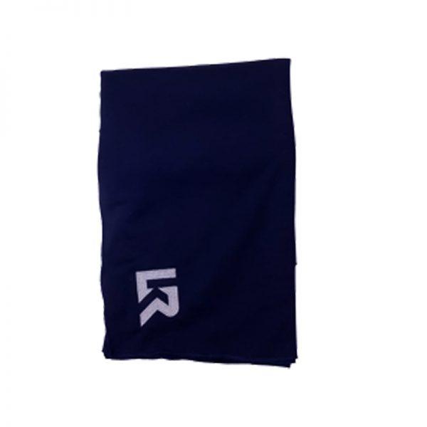 LK Premium Merino Wool Scarf NAVY